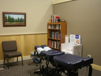 We Offer Chiropractic Adjustments With a Variety of Techniques