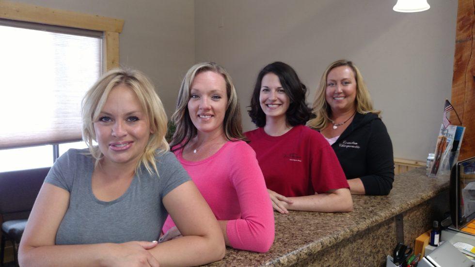 Contact Evanston Chiropractic Center