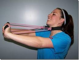 Lordodic Neck Exerciser