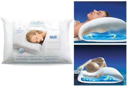 Chiroflow Pillow